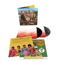 Beatles, The: Sgt Peppers Lonely Hearts Club Band 50th Anniversary Edition (2xVinyl))