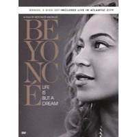 Beyoncé: Life Is But A  Dream (2xBluRay)