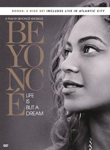 Beyoncé: Life Is But A  Dream (2xDVD)