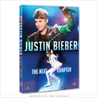 Bieber, Justin: The Next Chapter (DVD)