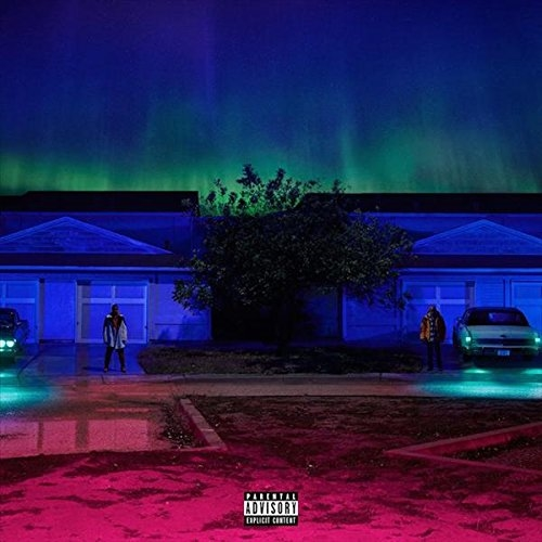 Big Sean: I Decided (CD)