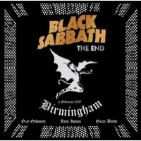 Black Sabbath: The End (2xCD)