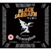 Black Sabbath: The End + The Angelic Sessions (CD+DVD)
