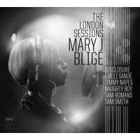 Blige, Mary J.: The London Sessions