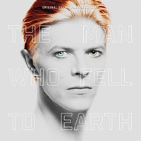 Bowie, David: The Man Who Fell To Earth (2xCD)