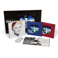 Bowie, David: The Man Who Fell To Earth Boxset (2xVinyl/2xCD)