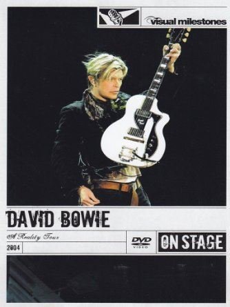Bowie, David: A Reality Tour (DVD)