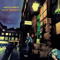 Bowie, David: The Rise and Fall of Ziggy Stardust and The Spiders from Mars (Vinyl)