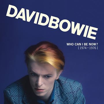 Bowie, David: Who Can I Be Now 1974-1976 (12xCD)