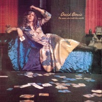 Bowie, David: The Man Who Sold The World (Vinyl)