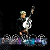 Bowie, David: A Reality Tour (2xCD)