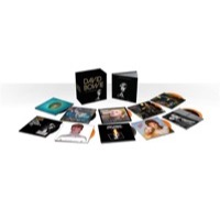 Bowie, David: Five Years 1969-1973 Boxset (8xCD)