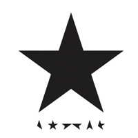 Bowie, David: Blackstar (CD)