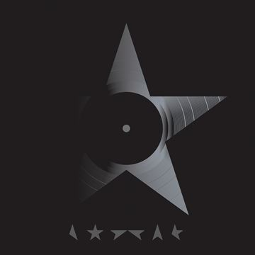 Bowie, David: Blackstar (Vinyl)