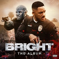 Soundtrack: Bright - The Album (CD)