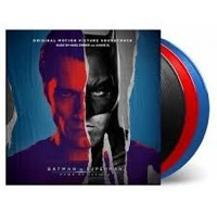 Soundtrack: Batman v Superman (3xVinyl)