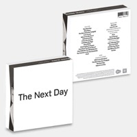Bowie, David: Next Day Extra (2xCD/DVD)