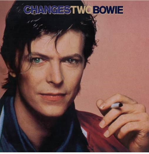 Bowie, David: ChangesTwoBowie Ltd. (CD)