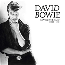 Bowie, David: Loving The Alien - 1983-1988 (15xVinyl)