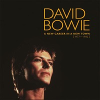 Bowie, David: A New Career In A New Town (11xCD)