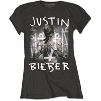 Bieber, Justin: Purpose Girl T-shirt