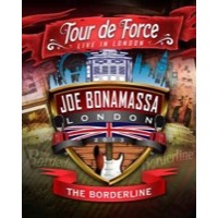 Bonamassa, Joe: Tour De Force - Borderline (2xDVD)