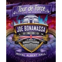 Bonamassa, Joe: Tour De Force - Royal Albert Hall (2xDVD)