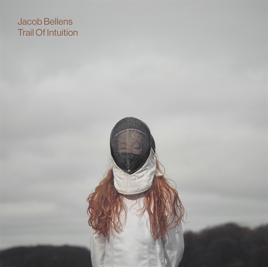 Bellens, Jacob: Trail Of Intuition (CD)