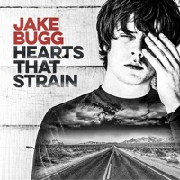 Bugg, Jake: Hearts That Strain (CD)