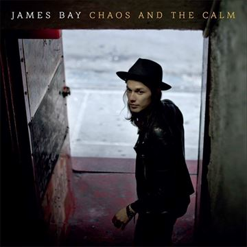Bay, James: Chaos And The Calm (Vinyl)