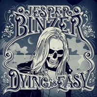 Binzer, Jesper: Dying Is Easy (CD)