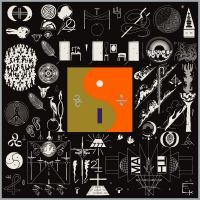 Bon Iver: 22, A Million (CD)