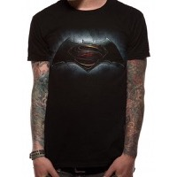 Batman v Superman: Logo T-shirt