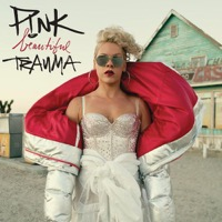 Pink: Beautiful Trauma (2xVinyl)