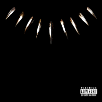 Soundtrack: Black Panther (CD)