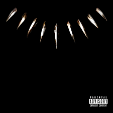Soundtrack: Black Panther (2xVinyl)