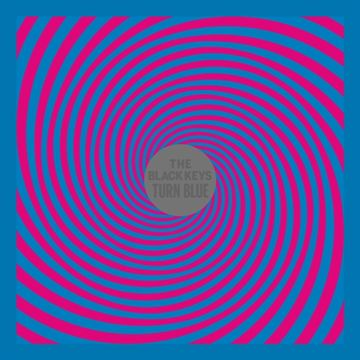 Black Keys: Turn Blue (Vinyl/CD)