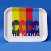 Beatles, The: Heads in Bands Bakke