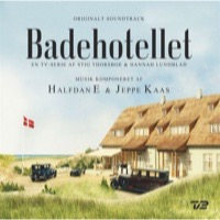 Soundtrack: Badehotellet (CD)