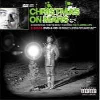 Flaming Lips: Christmas On Mars (DVD)