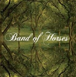 Band Of Horses: Everything All The Time (Vinyl)
