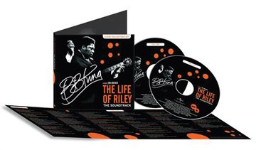 B.B. King: The Life Of Riley Soundtrack (2xCD)