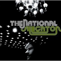 National: Alligator (CD)