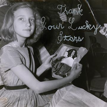 Beach House: Thank You Lucky Stars