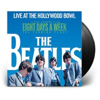 Beatles, The: Live At The Hollywood Bowl (2xVinyl)