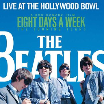 Beatles, The: Live At The Hollywood Bowl
