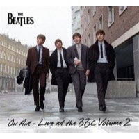 Beatles, The: Live At The BBC 2 - On Air (3xVinyl)