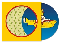 Beatles, The: Yellow Submarine (Vinyl)