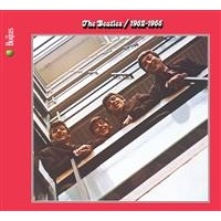 Beatles, The: 1962-1966 (2xCD)
