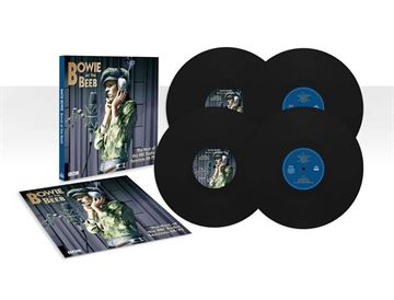 Bowie, David: Bowie At The Beeb (4xVinyl)